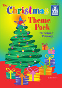 The Christmas Theme Pack for Upper Primary