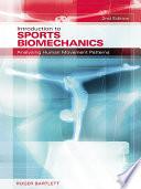 Introduction to Sports Biomechanics Book PDF