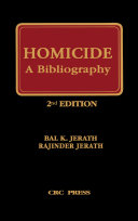 Homicide Pdf/ePub eBook