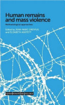 Human Remains and Mass Violence