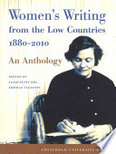 Women S Writing From The Low Countries 1880 2010