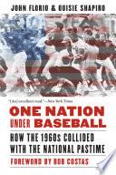 One Nation Under Baseball Book PDF