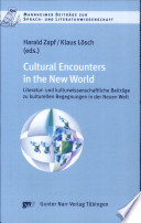 Cultural Encounters in the New World