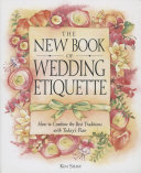 The New Book of Wedding Etiquette [Pdf/ePub] eBook