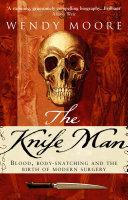 The Knife Man [Pdf/ePub] eBook