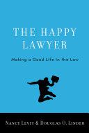 The Happy Lawyer Pdf/ePub eBook