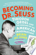 Becoming Dr Seuss Book PDF