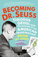 Becoming Dr. Seuss Pdf/ePub eBook