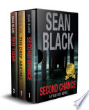 3 Ryan Lock Crime Thrillers: Second Chance; Red Tiger; The Deep Abiding