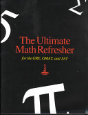 The Ultimate Math Refresher Workbook Book PDF