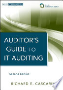 Auditor s Guide to IT Auditing    Software Demo