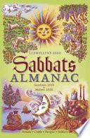 Llewellyn s 2020 Sabbats Almanac