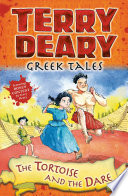 Greek Tales  The Tortoise and the Dare