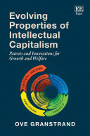 Evolving properties of intellectual capitalism