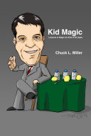 Kid Magic, Lessons in Magic for Kids of All Ages Pdf