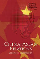 China ASEAN Relations