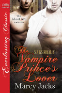 The Vampire Prince s Lover  Sucks Royally 3