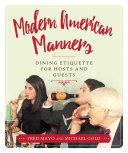 Modern American Manners ebook