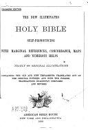 The New Illuminated Holy Bible