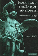 Pdf Plague and the End of Antiquity