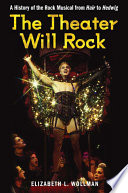 The Theater Will Rock