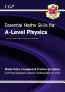 New 2015 A level Physics Book