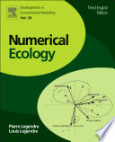 Numerical Ecology Book
