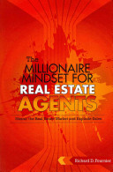 The Millionaire Mindset for Real Estate Agents Book PDF