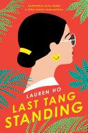 Last Tang Standing [Pdf/ePub] eBook