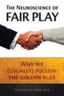 The Neuroscience of Fair Play Book