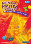 Mental Maths Workbook