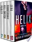 Helix  Books 7 10