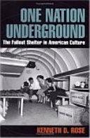 One Nation Underground