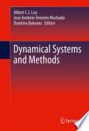 Dynamical Systems and Methods Book