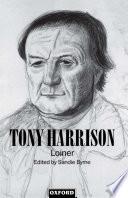 Tony Harrison