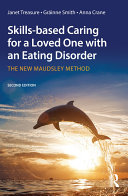 Skills-based Caring for a Loved One with an Eating Disorder Pdf/ePub eBook
