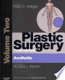 Plastic Surgery - Aesthetic