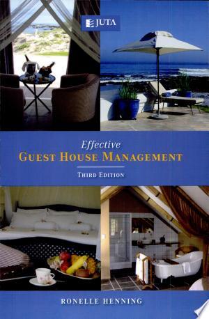 Effective+Guest+House+Management