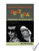 Women Writers of the Beat Era