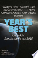 Year S Best Ya Speculative Fiction 2015