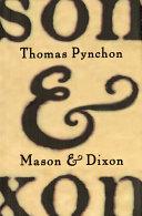 Mason & Dixon Pdf/ePub eBook