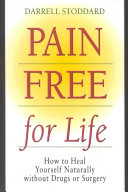 Pain Free for Life Book