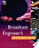 Broadcast Engineer s Reference Book Book