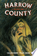 link to Harrow County in the TCC library catalog