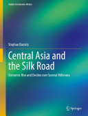Central Asia and the Silk Road Book