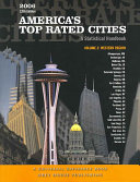 America S Top Rated Cities 2006