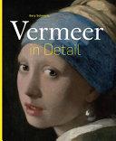 Vermeer in Detail Book