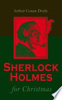 Sherlock Holmes for Christmas