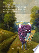 Story Development in Deutschland und in den USA