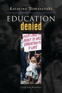 Education Denied